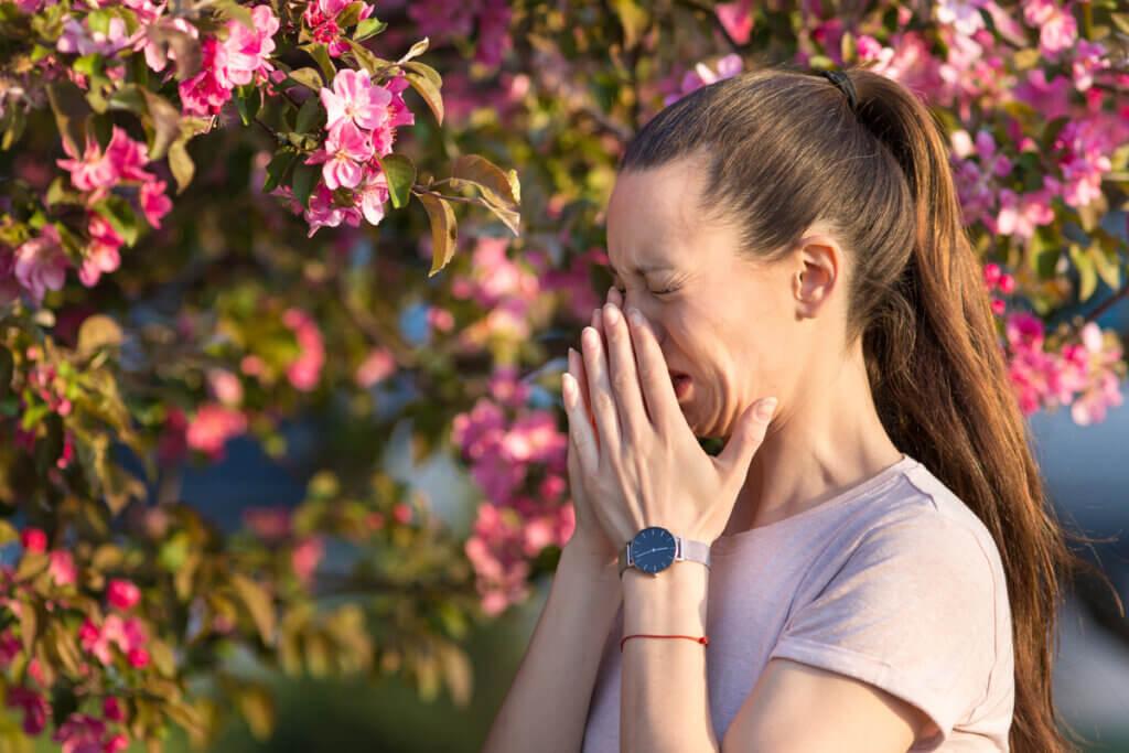 What Are Seasonal Allergies?