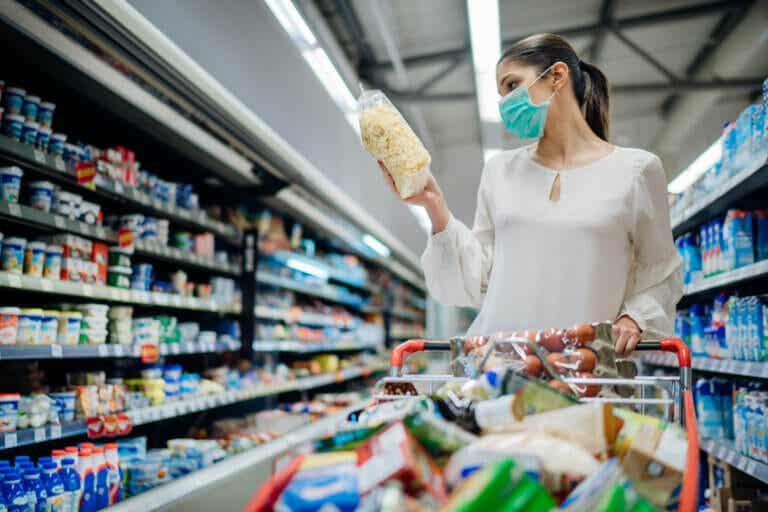 Los 15 alimentos más peligrosos para la salud