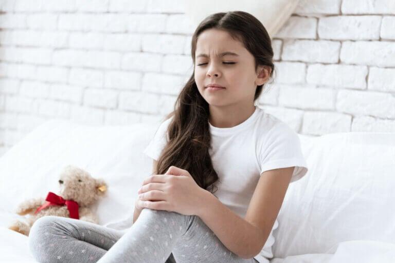 Fibromialgia juvenil: todo lo que debes saber