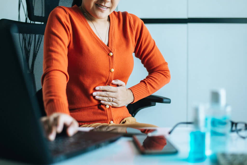 Sintomas de endometriose