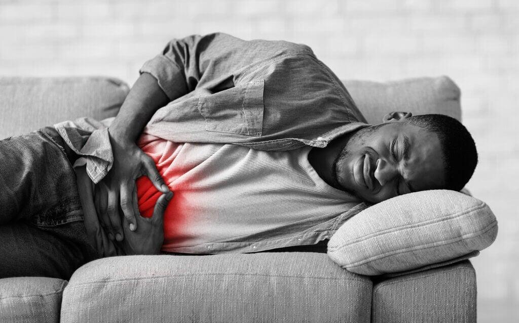 O que é colite ulcerativa?