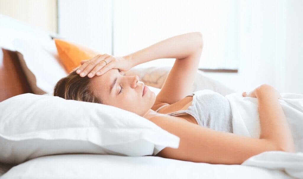 Migraine avec aura : tout ce que vous devez savoir