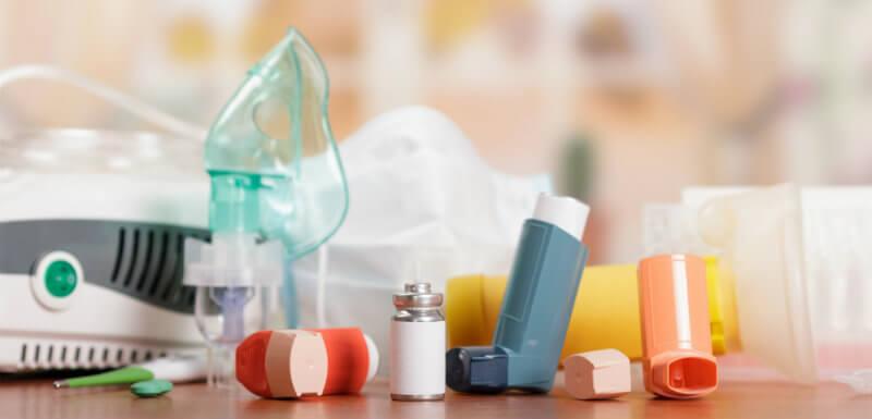 Quelle est la relation entre l'asthme et les allergies?