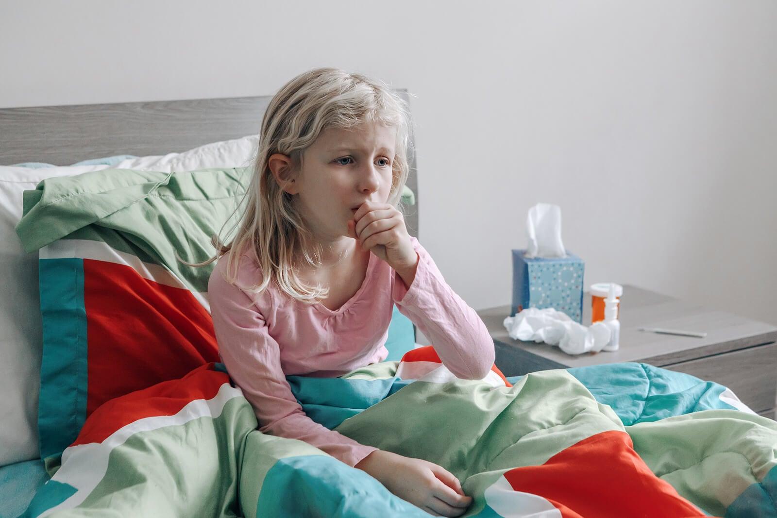 Diferencias entre alergias y resfriados