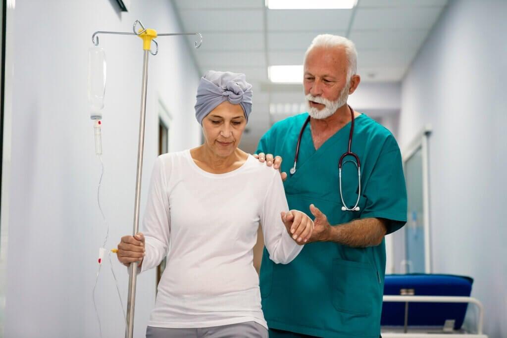 Quels sont les différents types de traitement du cancer du poumon?
