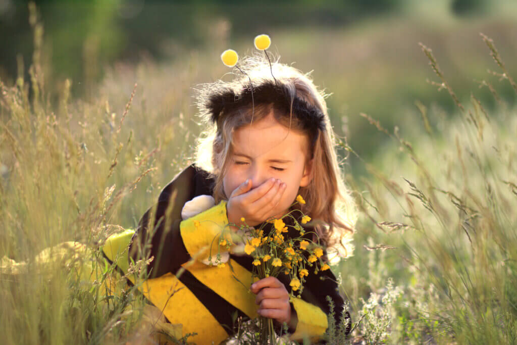 How Do I Know if My Child Has an Allergy?