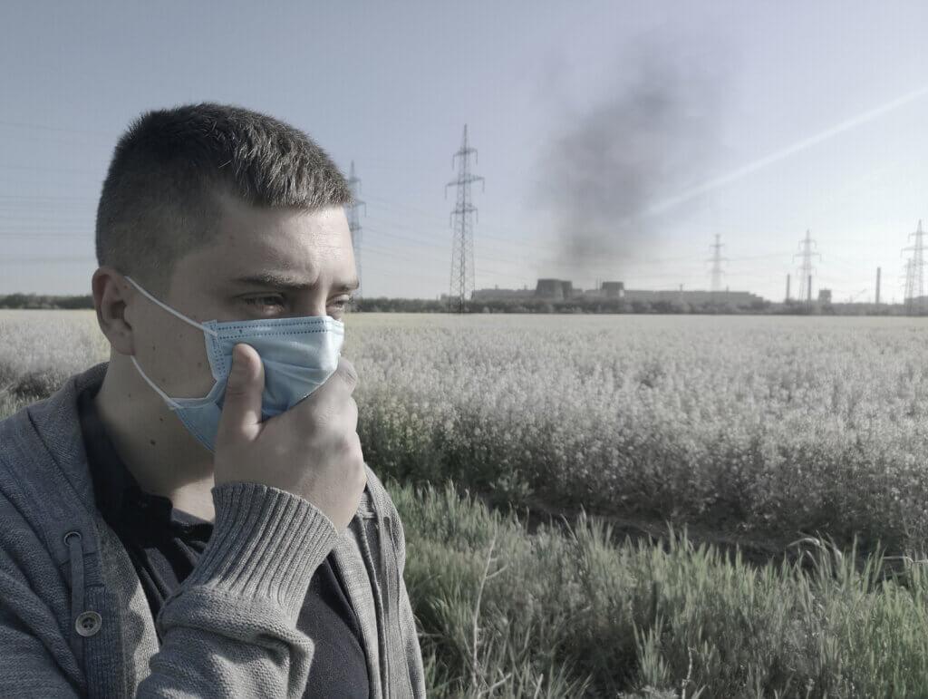 Causas do câncer de pulmão