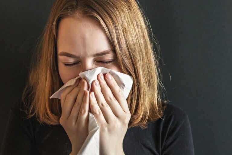 Allergia all'ambrosia: tutto quello che c'è da sapere