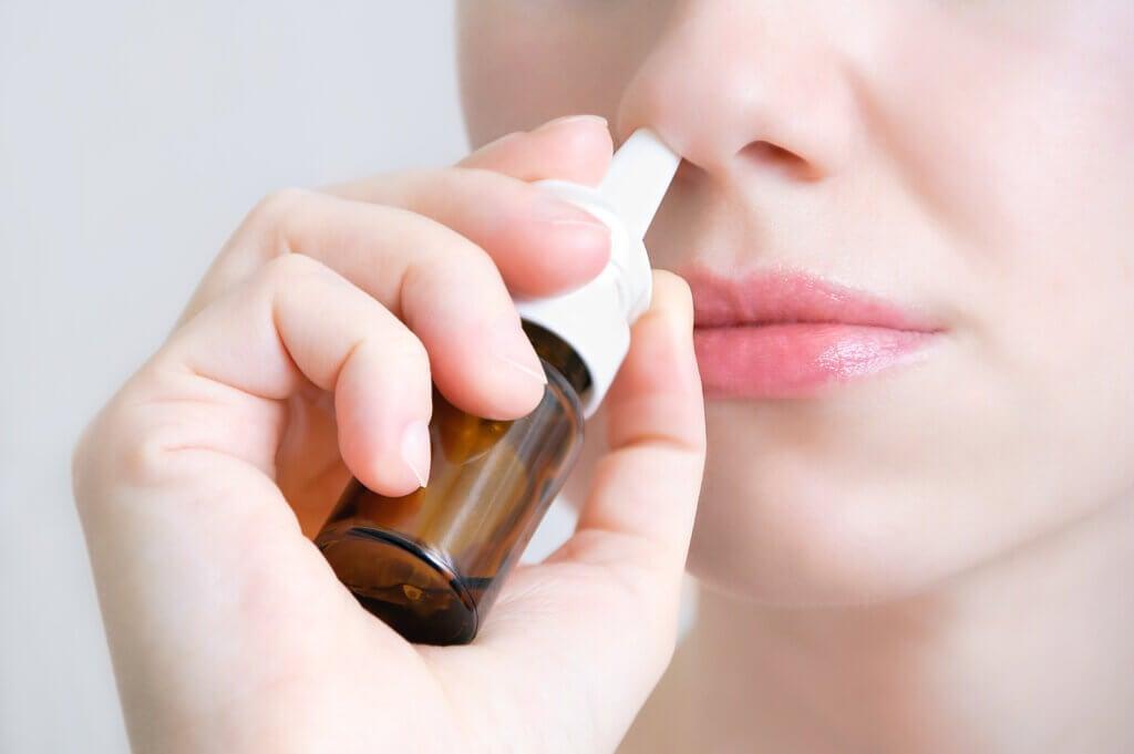Tratamento da rinite alérgica