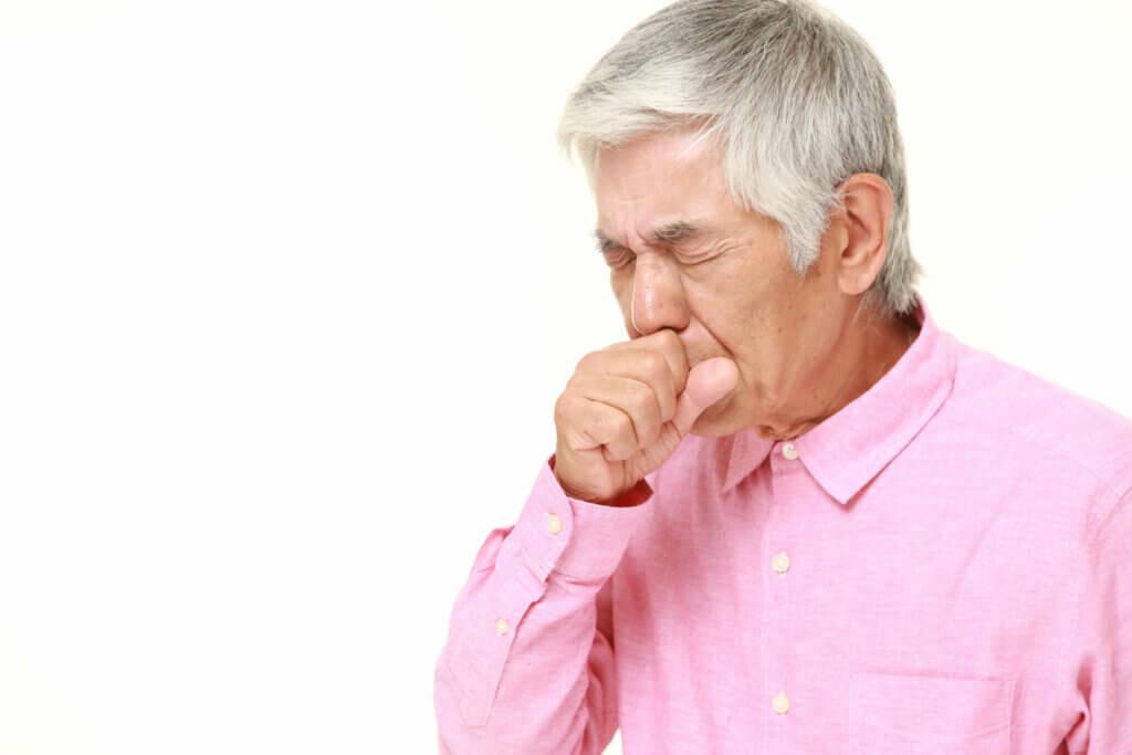 Quels sont les symptômes du cancer des poumons?