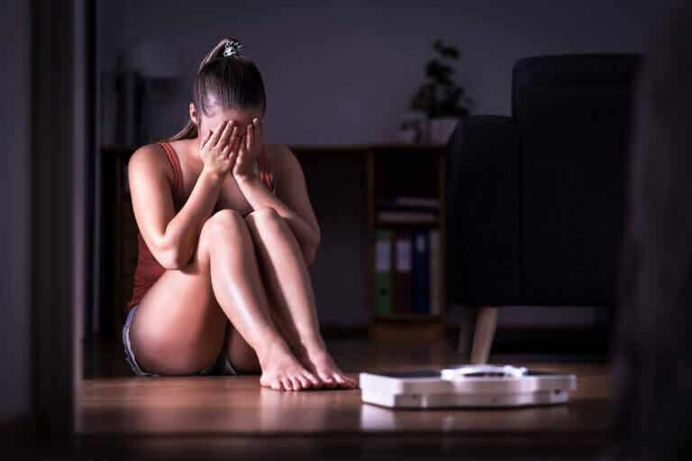 Las 7 enfermedades mentales más comunes