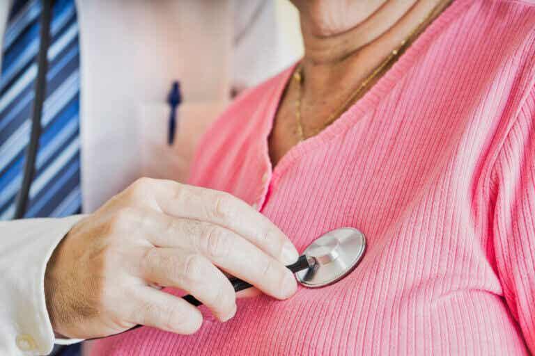 Las 10 enfermedades cardiovasculares más comunes
