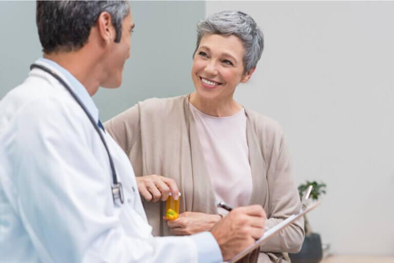Diagnóstico de la menopausia