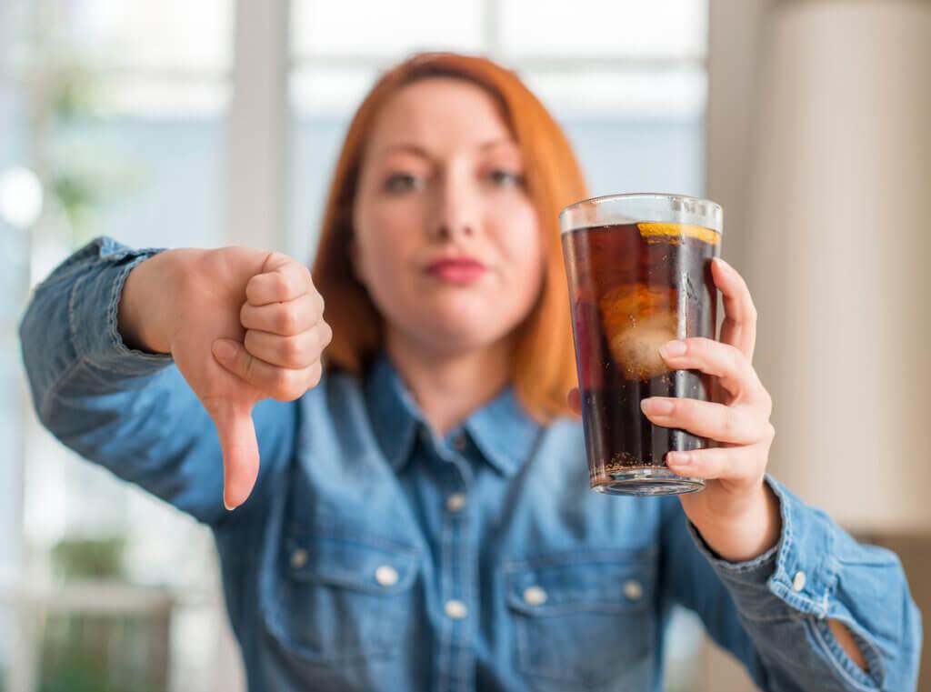 Refrigerantes açucarados: tudo que você precisa saber