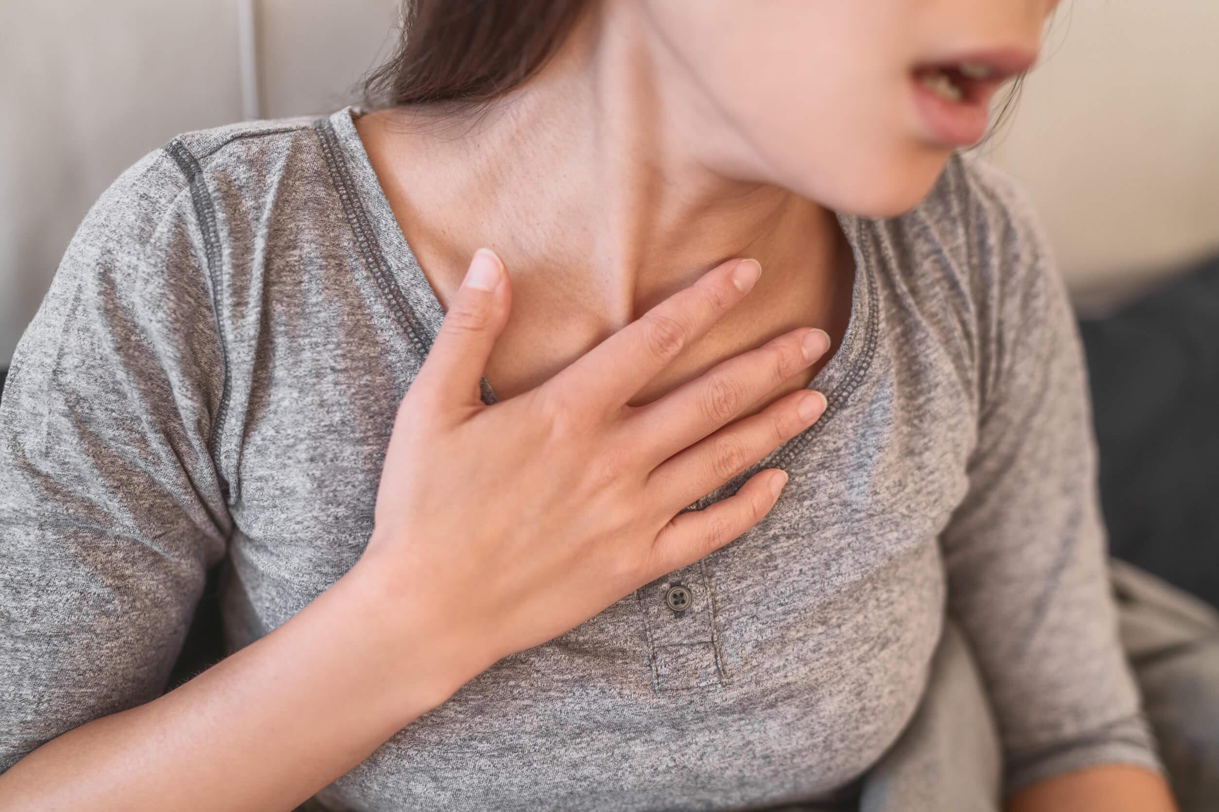 Alergia a los medicamentos: todo lo que debes saber
