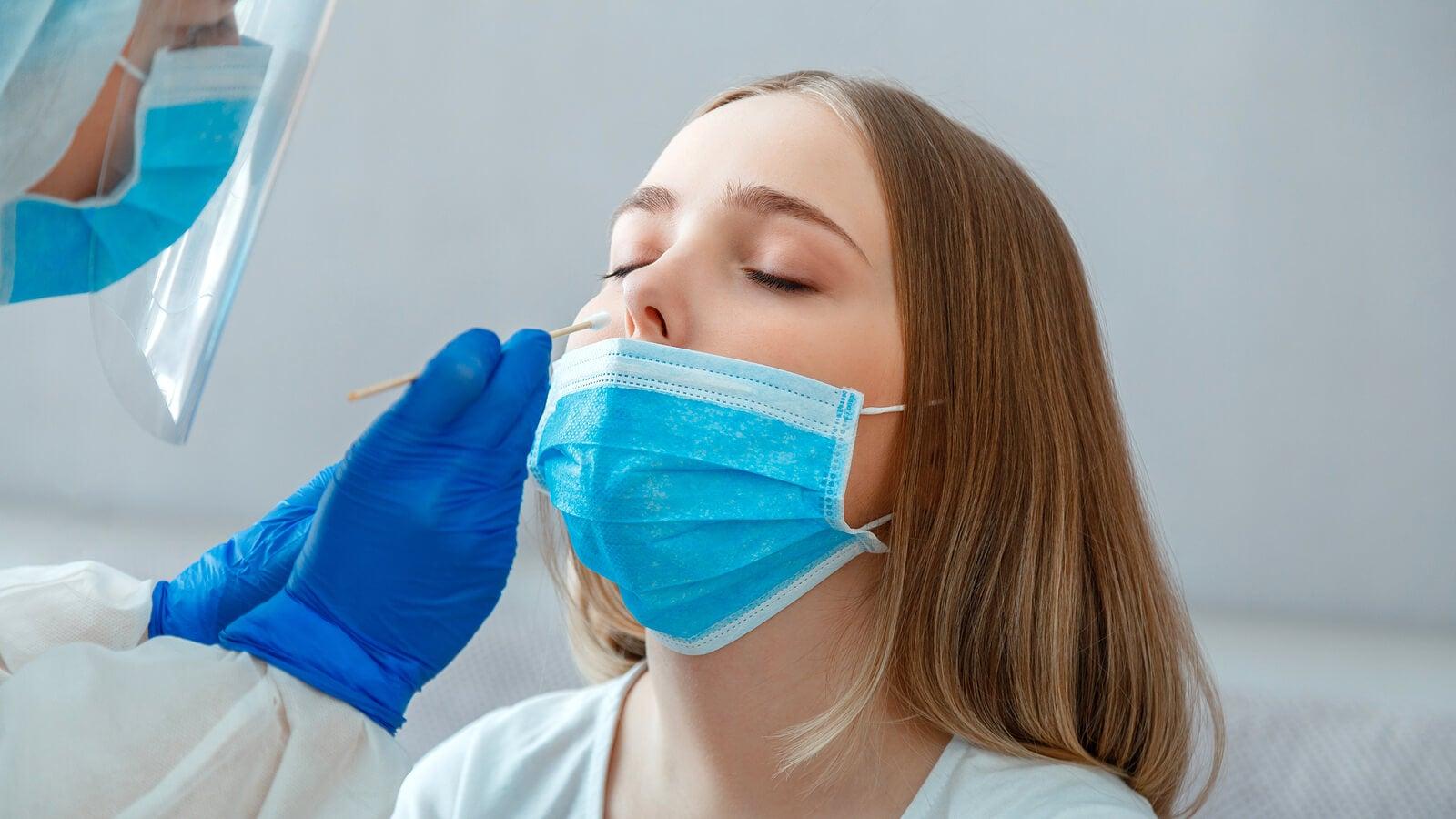 El test de antígeno para la COVID-19 es efectivo