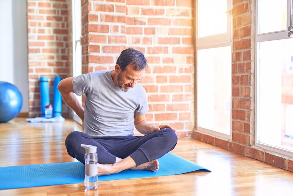 Las 8 enfermedades musculares más comunes