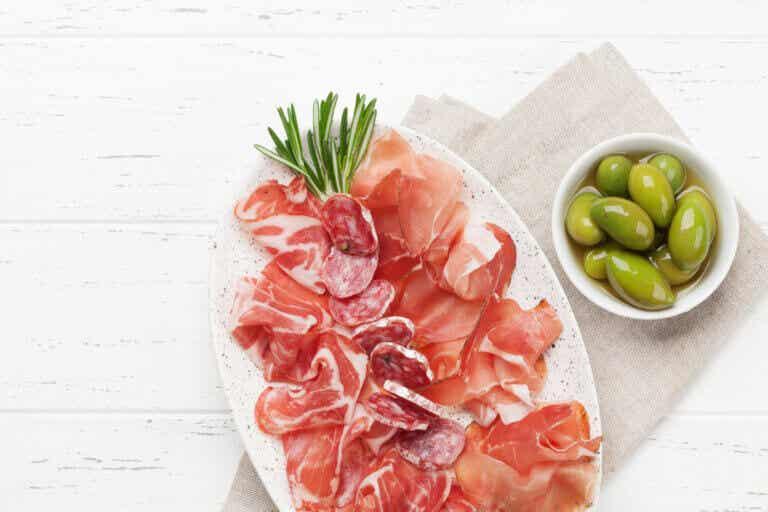 Los 25 alimentos con más proteínas