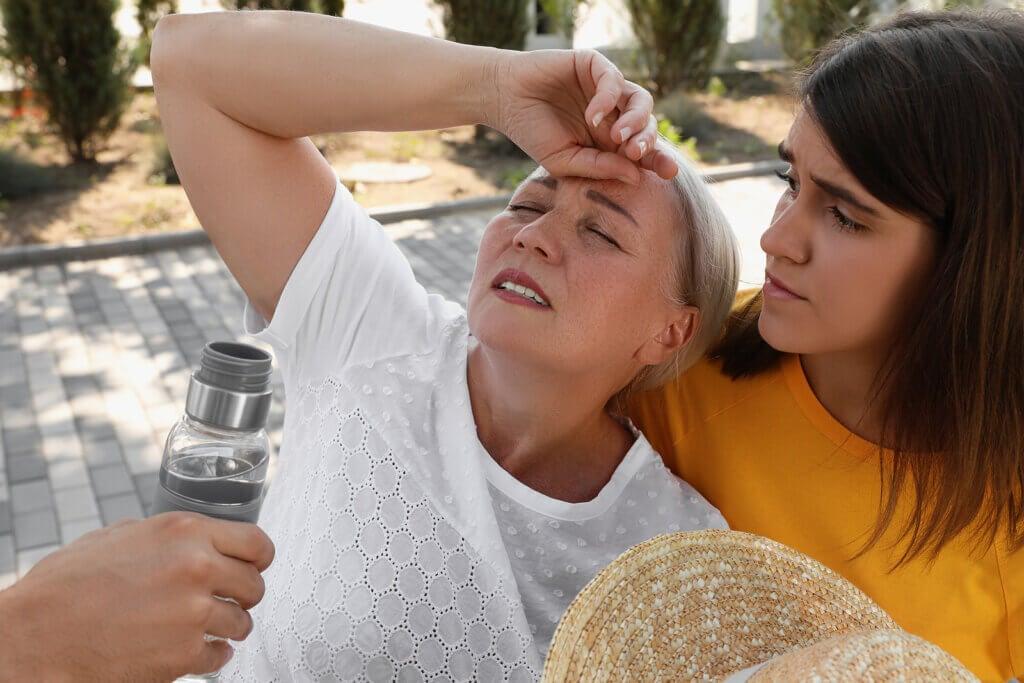 ¿Qué es un golpe de calor y cómo prevenirlo?