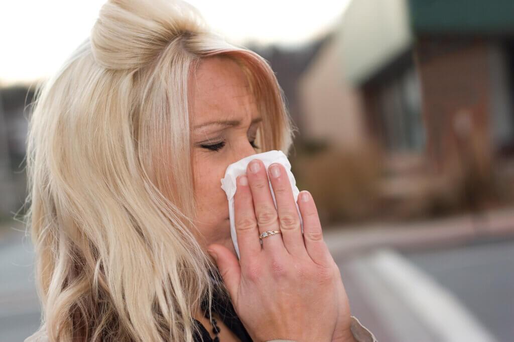 Las 5 diferencias entre resfriado y gripe