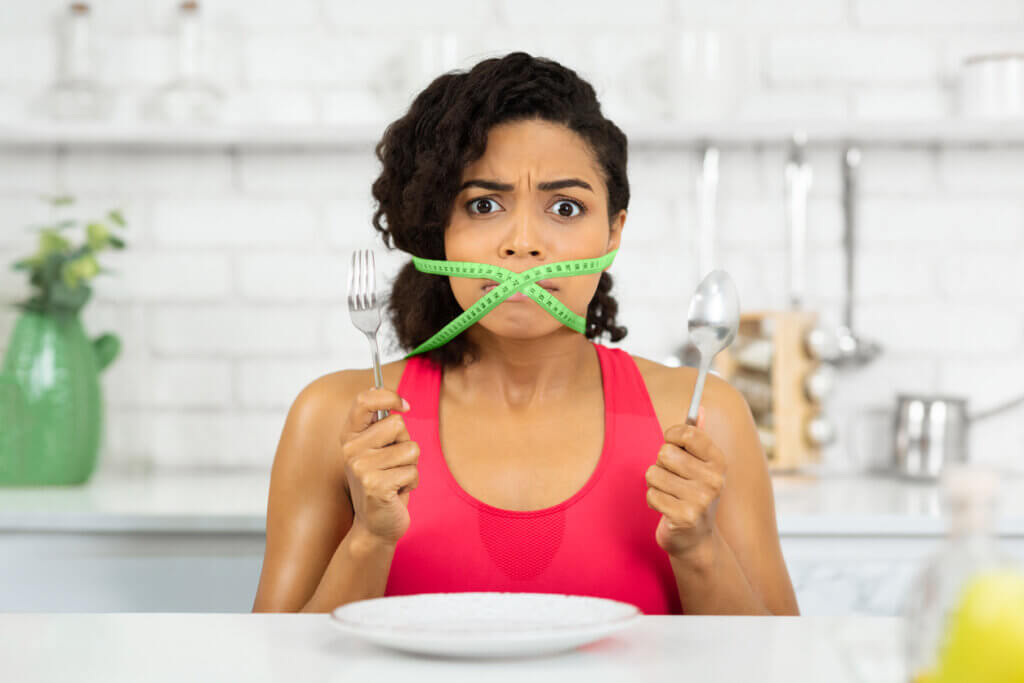 Quanto tempo podemos ficar sem comer?