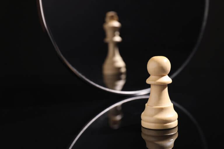 Diferencias entre ego y autoestima