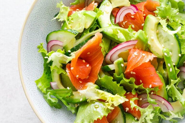 15 cenas saludables para perder peso