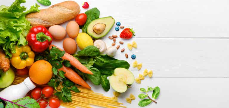 Alimentos crudos: beneficios y riesgos para la salud