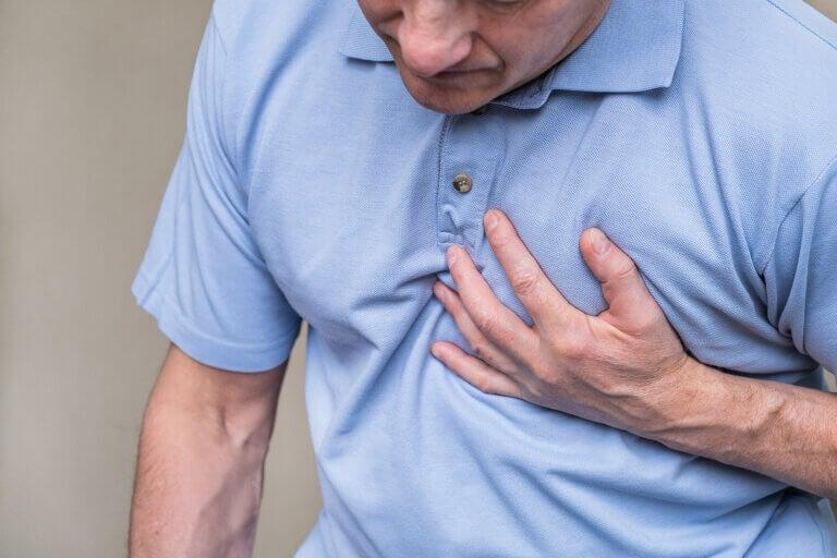 ¿Cómo actuar ante un infarto?
