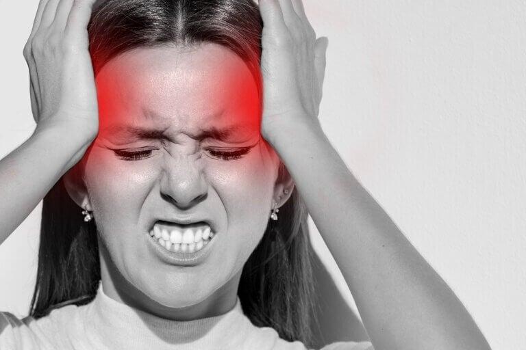 Diferencias entre dolor de cabeza y migraña