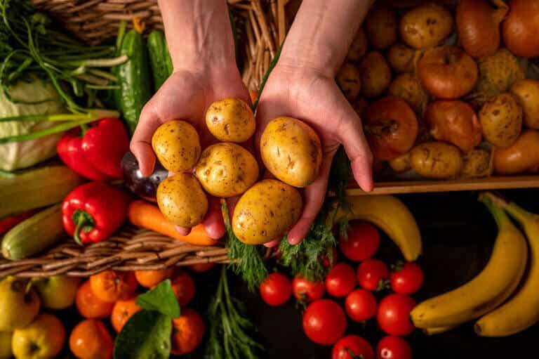 15 alimentos ricos en magnesio y sus beneficios