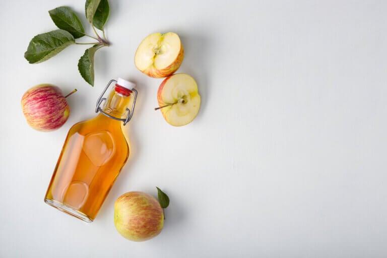 Los 5 tipos de vinagre y sus propiedades