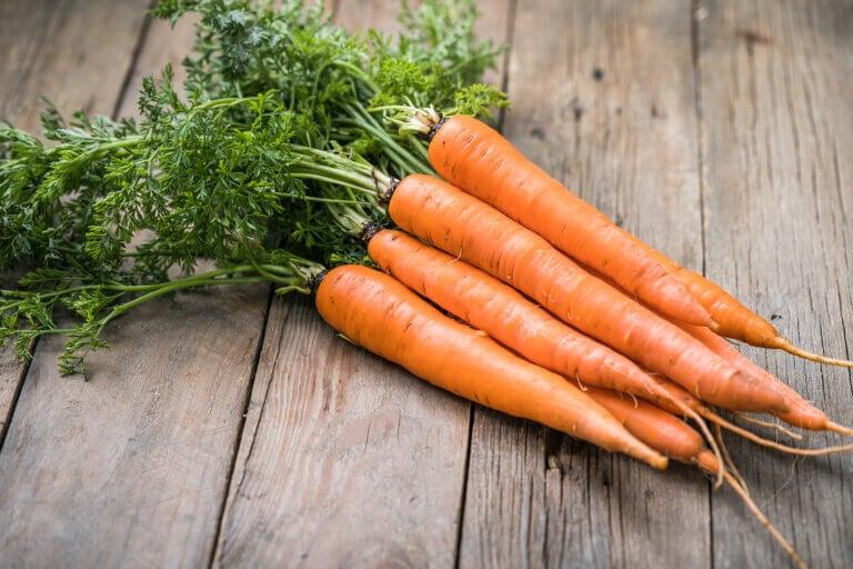 8 alimentos contra la acidez